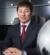 代表取締役社長CEO 三嶋 大介